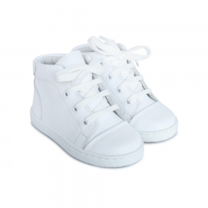 White Leather Danilo