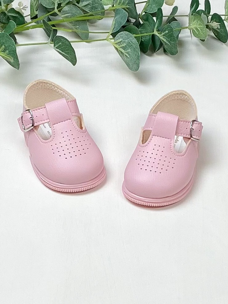 Pink Punch First Walkers