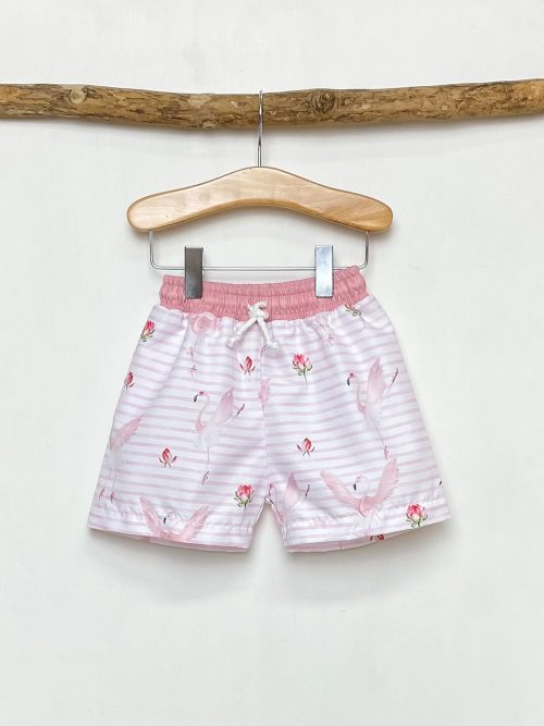 Flamingo Formentera Swim Shorts