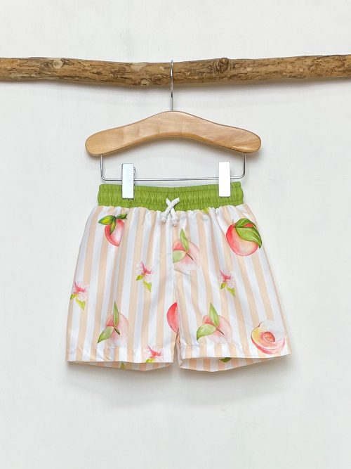 Peaches Ibiza Swim Shorts