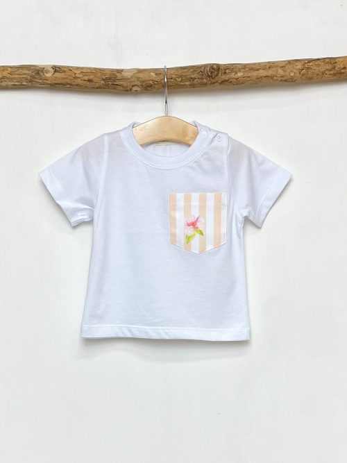 Peaches Ibiza T-Shirt